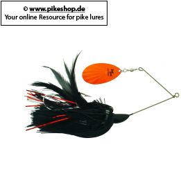 Farbe: RT Black / Orange