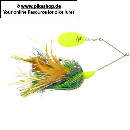 Farbe: RT Bluegill / Chartreuse