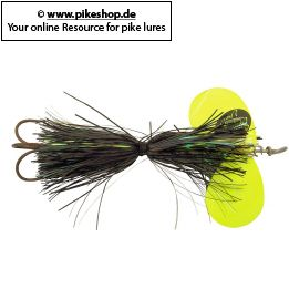 Farbe: SN Black Chartreuse