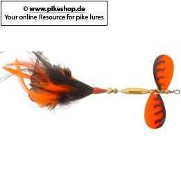 Farbe: TN Orange Buster