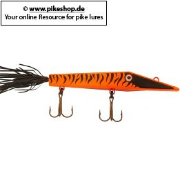 Farbe: TR Orange Tiger