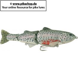 Farbe: TY Bleeding Rainbow Trout