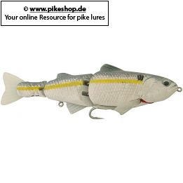 Farbe: TY Chartreuse Shad