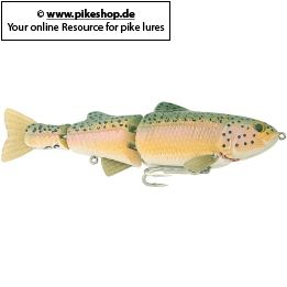 Farbe: TY Yellow Trout