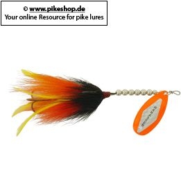 Farbe: WL Black & Orange / Orange
