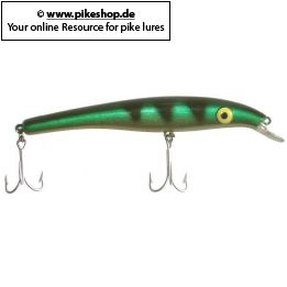 Farbe: ZA Emerald Perch