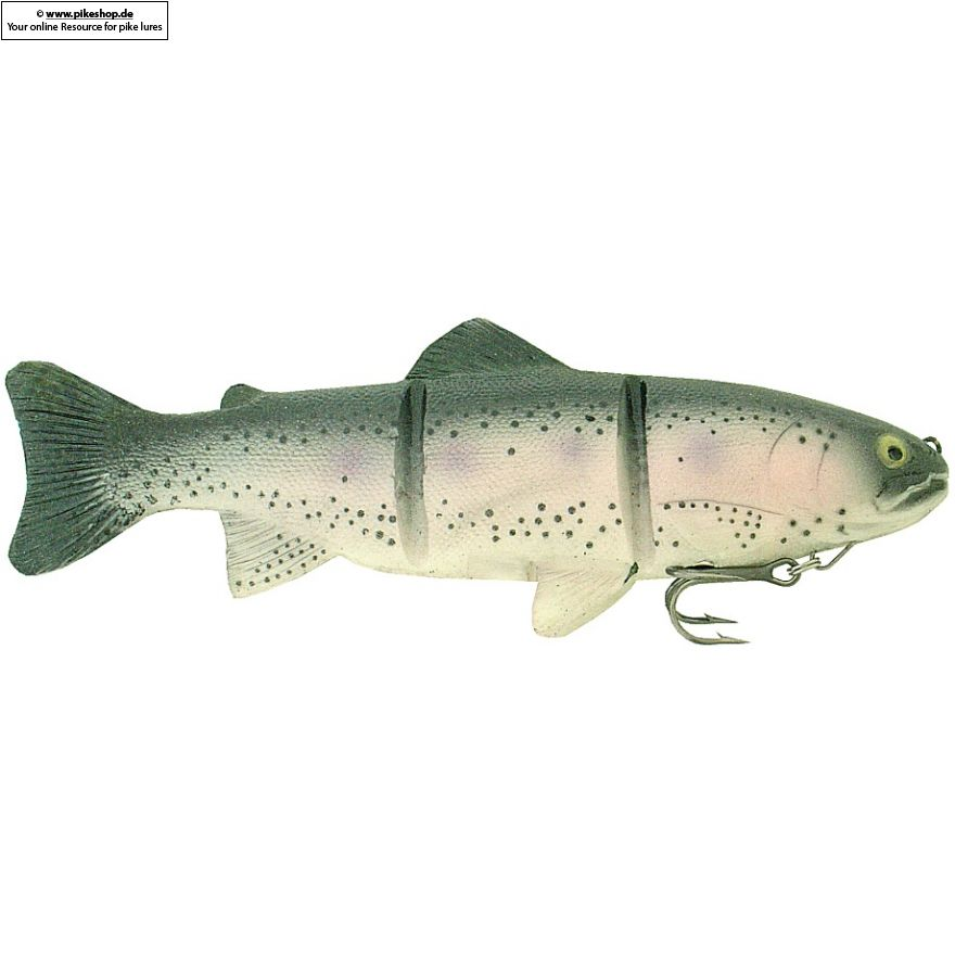 CA Japan Rainbow Trout