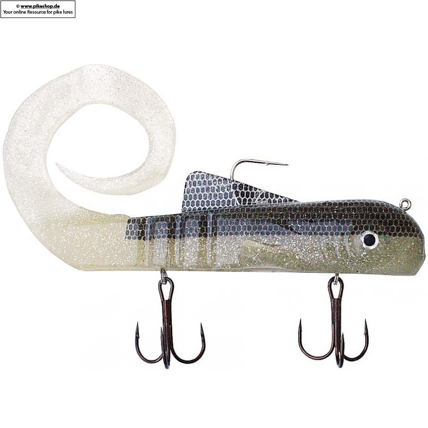 MI Light Bait Fish