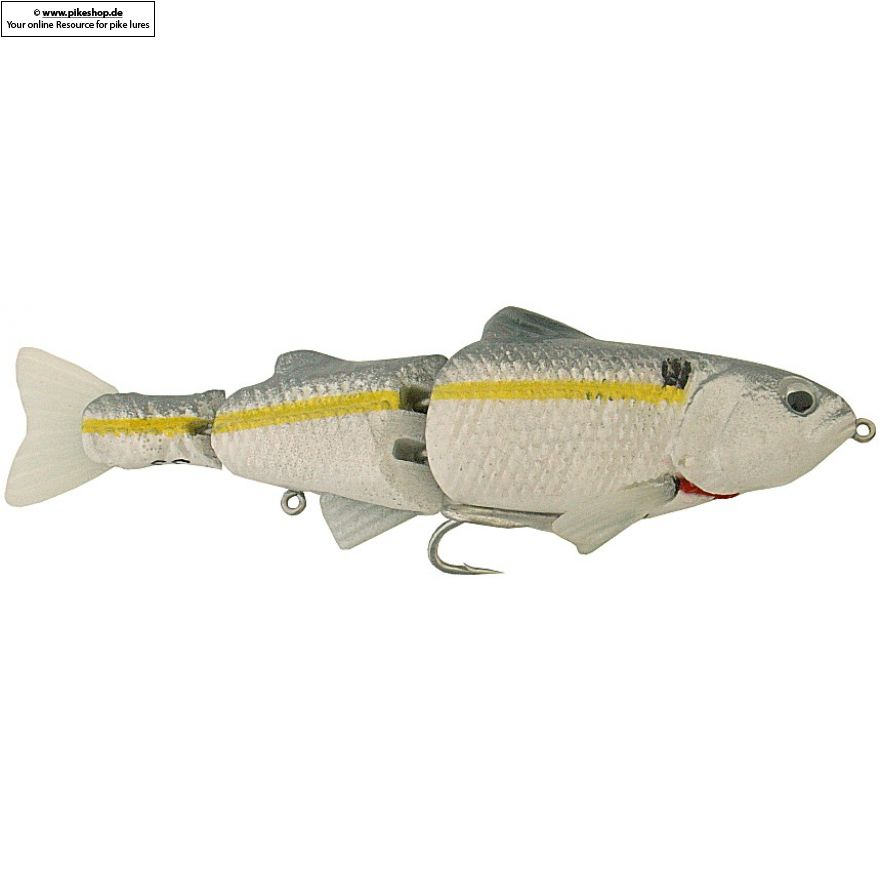 TY Chartreuse Shad