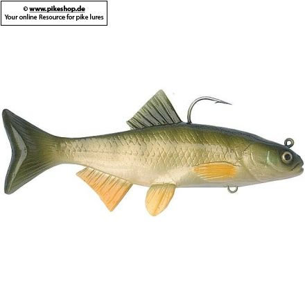 Hitch Swimbait - 15cm (6 Zoll)