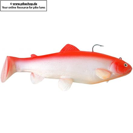CA Red Shad