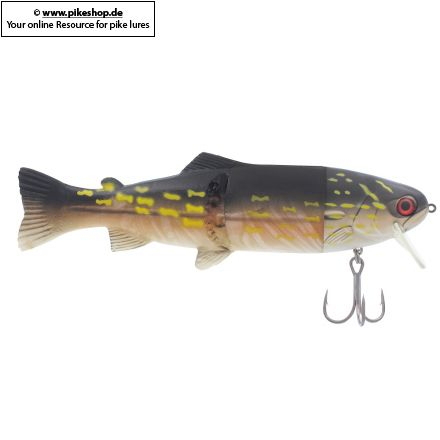 CA Custom Northern Pike