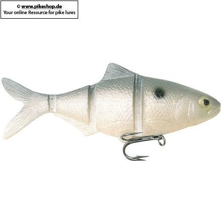 CA Threadfin Shad Blue