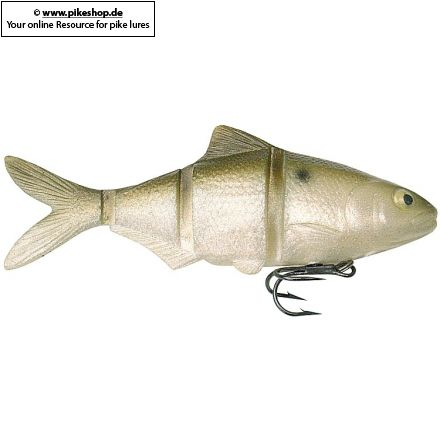 CA Threadfin Shad Green