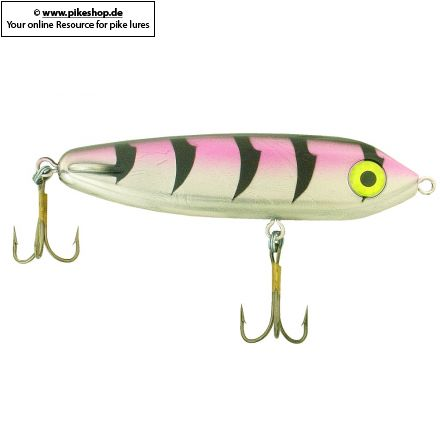 ER Chrome Pink Tiger