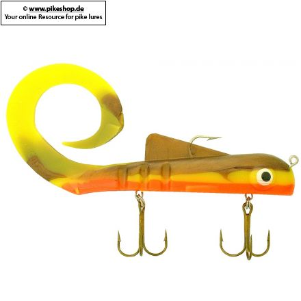MI Orange Belly Yellow Tail (New Style)