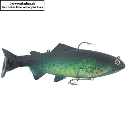 RS Green Shiner
