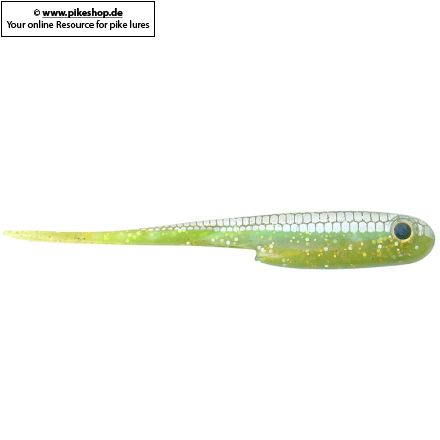 Split Tail JR - 12,7cm (5 Zoll)