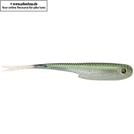 RS Green Mullet