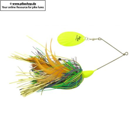 RT Bluegill / Chartreuse