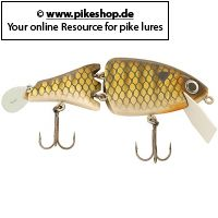 Jointed Shiner - 13cm (5 Zoll)