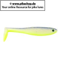 Paddle Tail - 14cm (5,5 Zoll)
