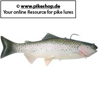 Magnum Trout - 24cm (9,5 Zoll)