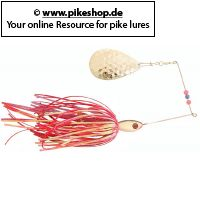 Thumper Jr. Series Spinnerbait - 23cm (9 Zoll)