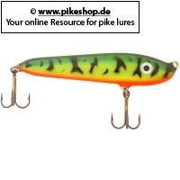 Diving Minnow - 15cm (6 Zoll)