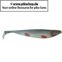 Boggs Shad - 30cm (12 Zoll)