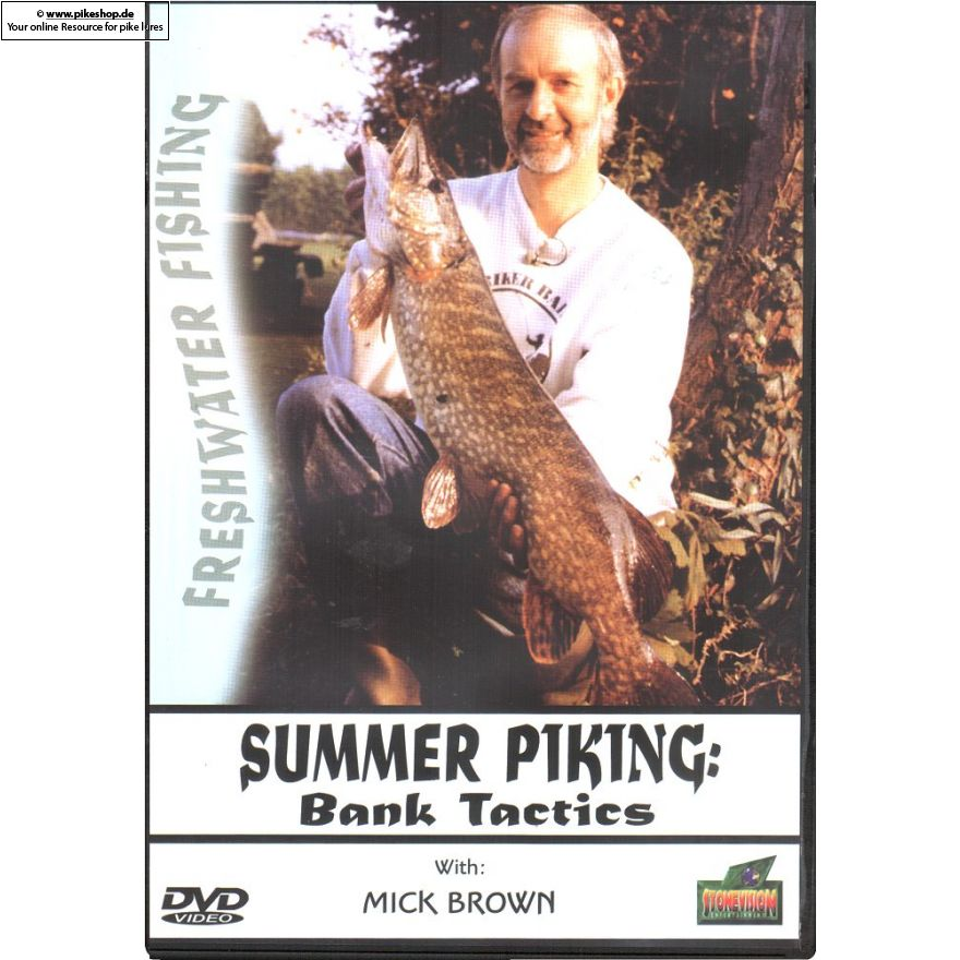 Summer Piking