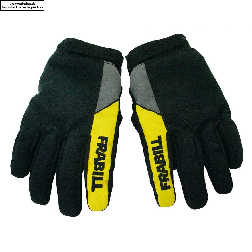 Frabill Task Gloves