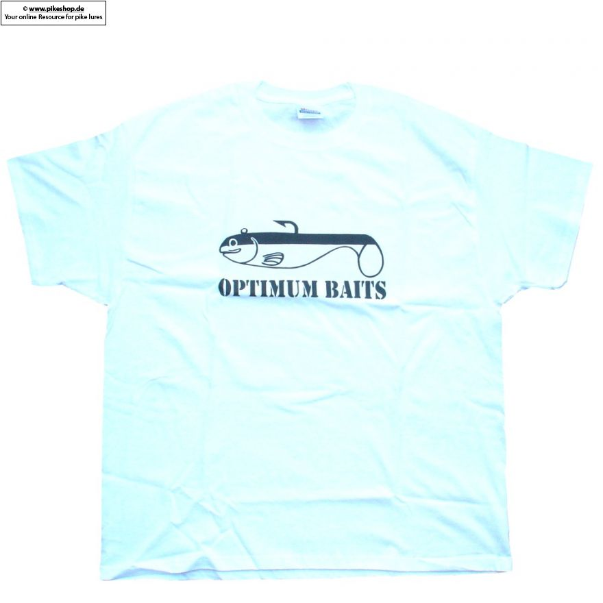 Optimum Baits - T-Shirt