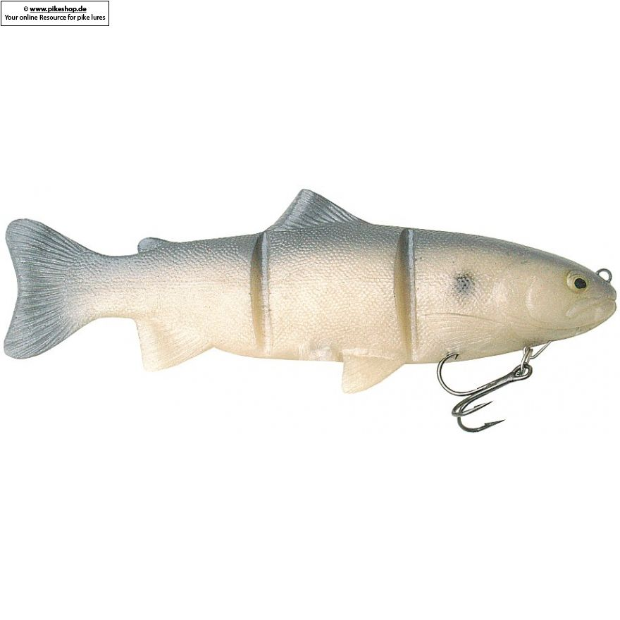 Platinum (Floater) - 20cm (8 Zoll)