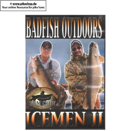 Badfish Outdoors - Icemen II