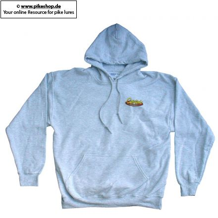 Castaic Hooded Sweatshirt