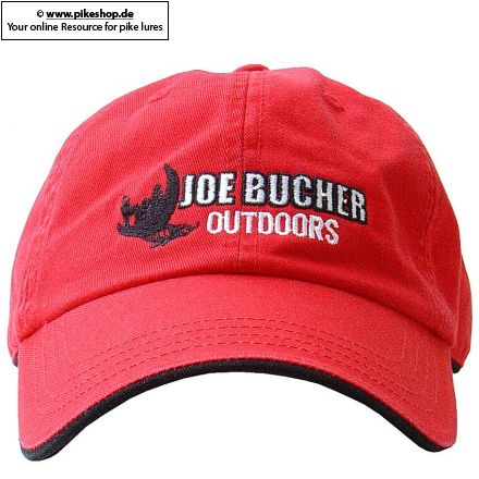 Joe Bucher Cap
