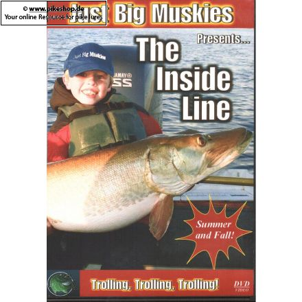 Just Big Muskies - Volume 5 - The Inside Line