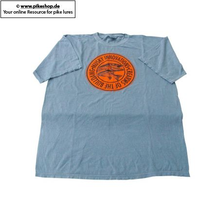 Musky Innovations - Circle Logo T-Shirt