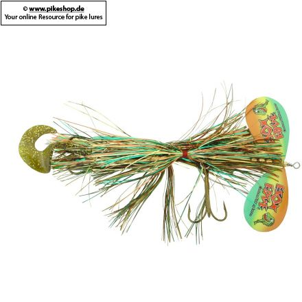 Esox Edge - Maximizer