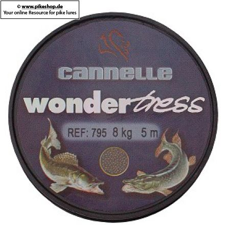 Canelle - WonderTress