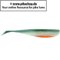 "Giant Shad Tail - 23cm (9"")"