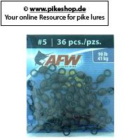 American Fishing Wire - Swivel