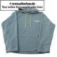 Castaic Hooded Fleece-Sweatshirt
