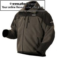 Frabill FXE Windproof Fleece Jacket