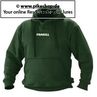 Frabill Performance Hooded Sweatshirt