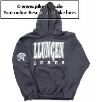 Llungen Lures - Hooded Sweatshirt