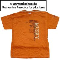 Musky Innovations - Special Collegiate Logo T-Shirt