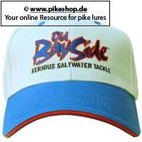 Old BaySide Cap
