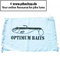 Optimum Baits Towel